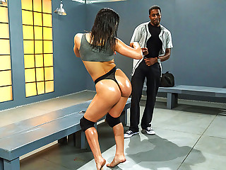 Brazzers – Putting In Work