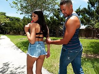 8th Street Latinas – Something To Lick