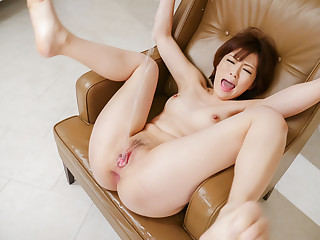 Superb Tomoka Sakurai tries toy up both her holes