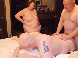 Fucked Fisted Pegged and Cum_720p