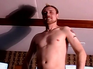 Shaved Straight Boy Tommy - Tommy
