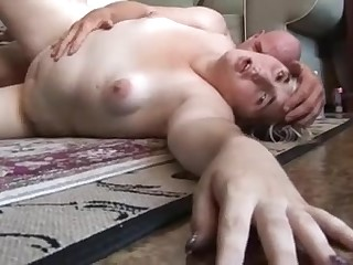 Young tiny tits flabby fatty pounded_240p