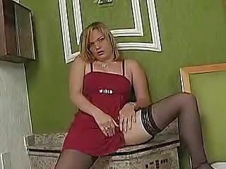 Cock Loving MILF Laura