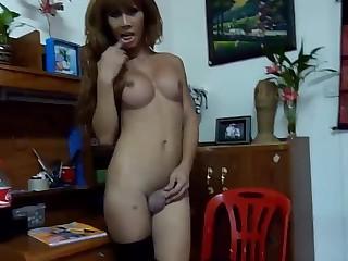 Big Cock Blondie