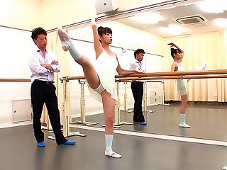Ballerina Yura