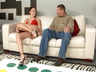 Gianna Michaels In Busty Beauties - All Greased Up