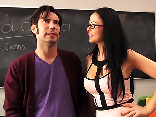Loni Evans In How To Bang Your Teacher