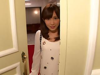Minami Takes You On A Pov Ride