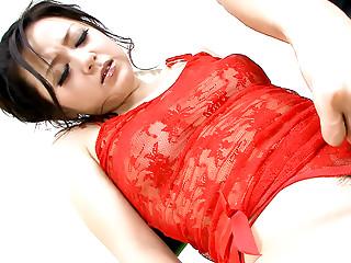 Rui Natsukawa. Porn video