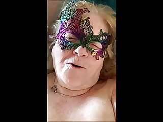 YOUNG COCK P GRANNY'S ASS 3 TIMES IN ONE NIGHT