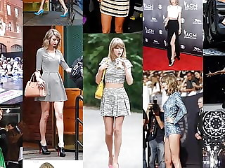 Taylor Swift - World's Hottest Celeb Collage