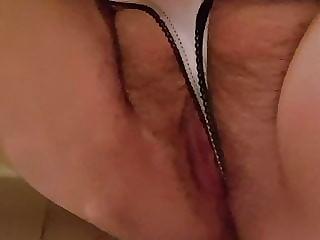 Slut Peeing
