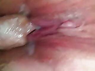 Fuck and lick , Tina cums loud on my tongue