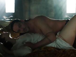 Jessica de Gouw - Dracula s1e01