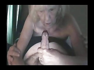 housewife sucks cock and get her pussy licked 69